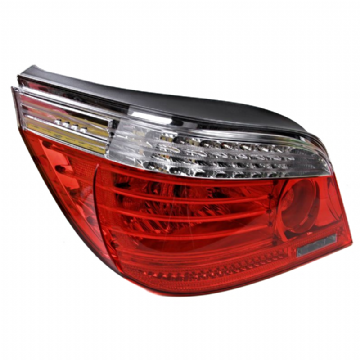 BMW 5 SERIES E60 2003-2010 SALOON HELLA LED COMBINATION REAR LIGHT LAMP LEFT